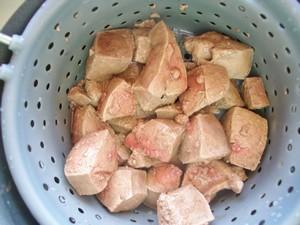 Accidental Locavore Pig Liver