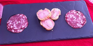Accidental Locavore French Charcuterie