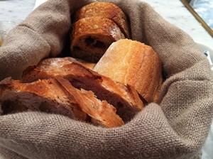 Accidental Locavore Maison Kayser Bread