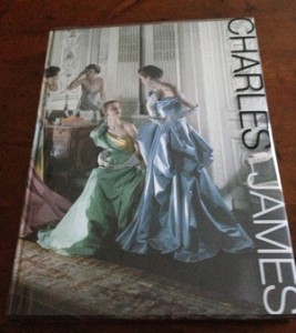 Accidental Locavore Charles James