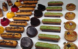 Accidental Locavore Eclairs