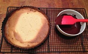 Accidental Locavore Chocolate for Tart