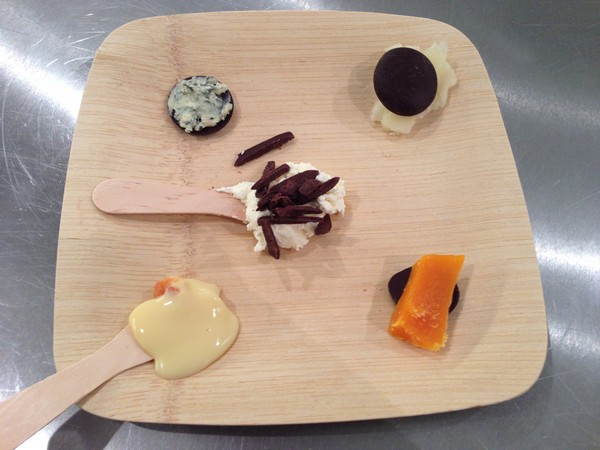 Accidental Locavore Cheese and Chocolate