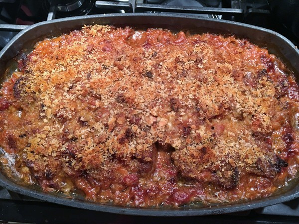 Accidental Locavore Mark Bittman's Cassoulet