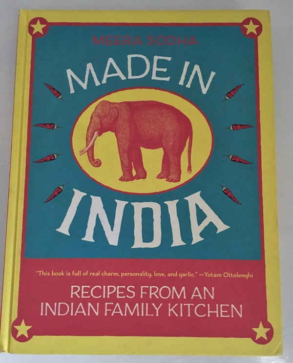 Accidental Locavore Made In India