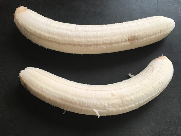 Accidental Locavore Banana Contenders