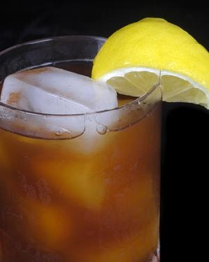 Accidental Locavore Iced Tea