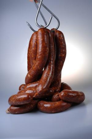 Accidental Locavore Sausages
