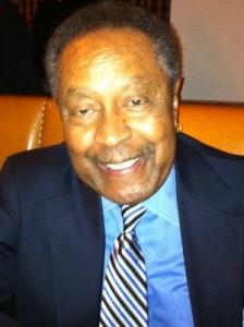 Accidental Locavore Clarence Jones
