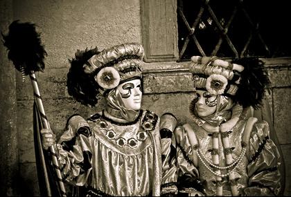 Accidental Locavore Carnivale