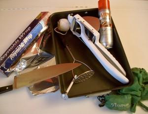 Accidental Locavore Thanksgiving Essentials