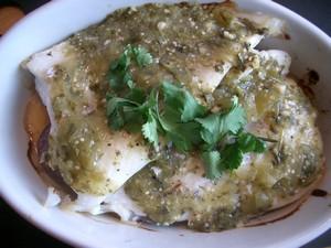 Accidental Locavore Mexican Fish