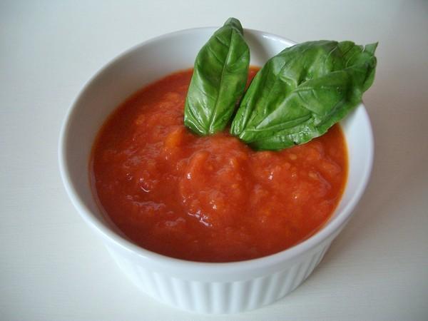 Accidental Locavore Tomato Sauce