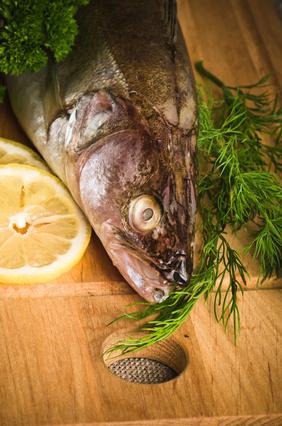 Accidental Locavore Whole Fish