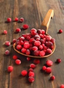 Cranberry, Onion and Apricot Confit:
