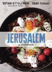 Accidental Locavore Jerusalem