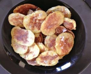 Accidental Locavore Potato Chips