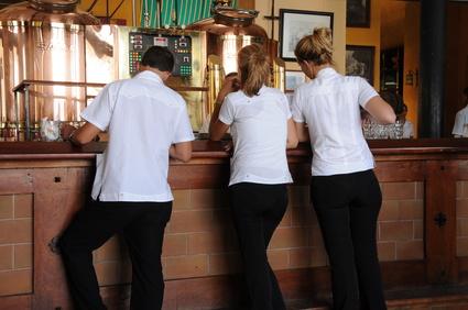 Accidental Locavore Bad Waiters