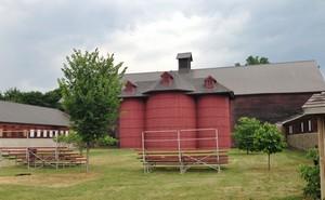 Accidental Locavore PFP Barn