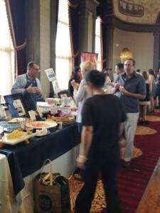 Accidental Locavore Taste Trekkers Show