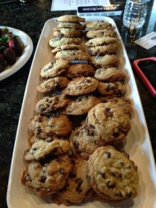 Accidental Locavore the Best Chocolate Chip Cookies