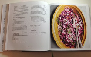 Accidental Locavore Red Cabbage Recipe