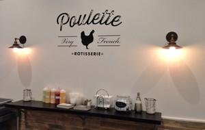 Accidental Locavore Poulette