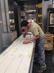Accidental Locavore Master Baker