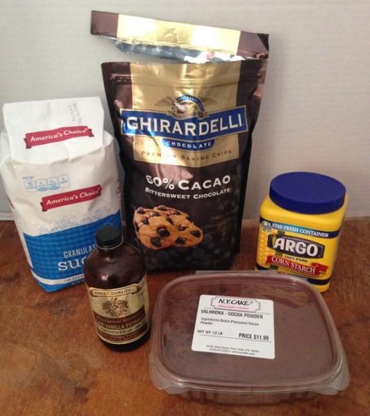 Accidental Locavore Cocoa Supplies