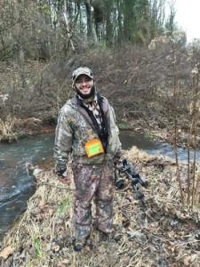Accidental Locavore Hunter