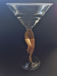 Accidental Locavore Martini