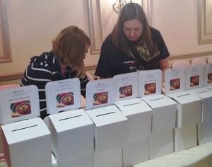 Accidental Locavore Chili Voting