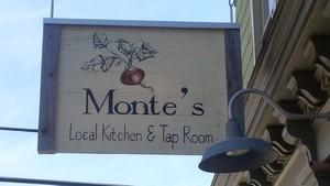 Accidental Locavore Montes
