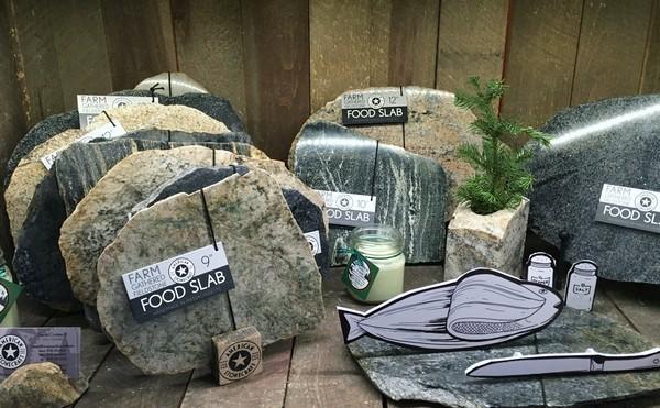 Accidental Locavore American Stonecraft