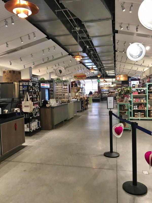 Accidental Locavore Boston Public Market