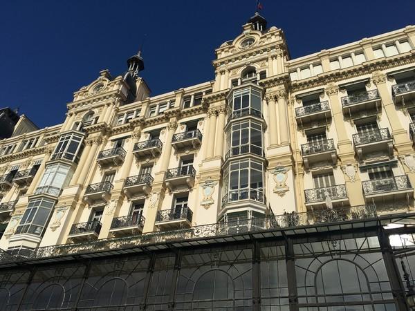 Accidental Locavore Hotel Regina