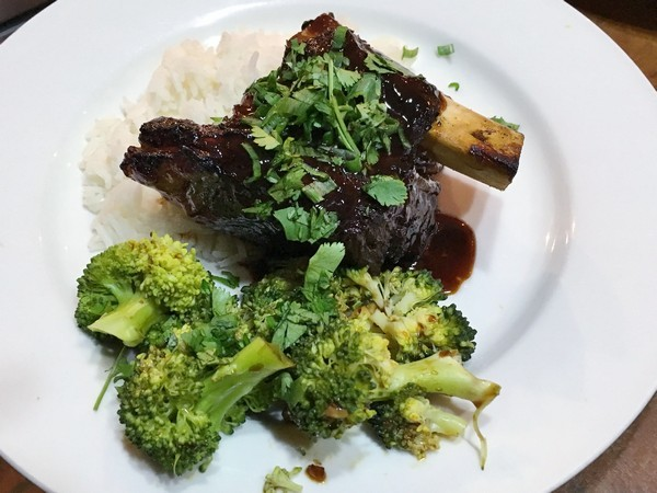 Accidental Locavore Shanghai Short Ribs