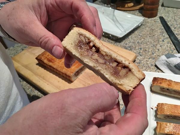 Accidental Locavore Fondue Dessert