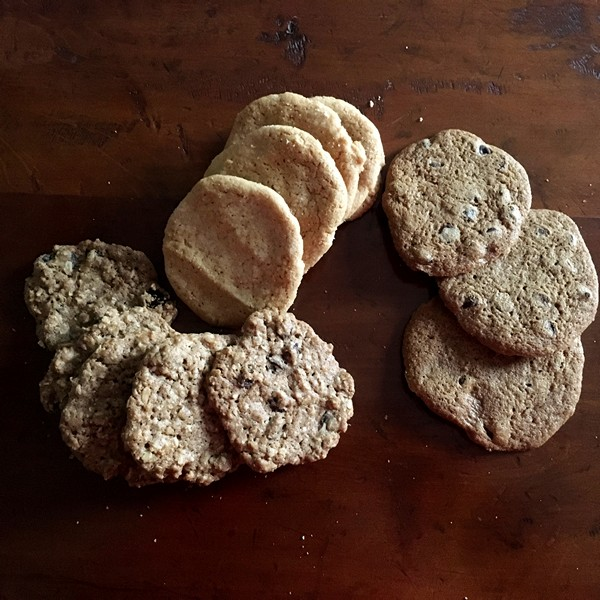 Accidental Locavore MeOhMy Cookie