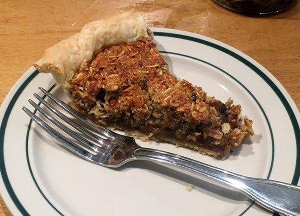 Accidental Locavore Pie at Pieconic